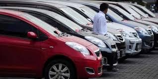 Sewa Mobil Di Bandara Kupang