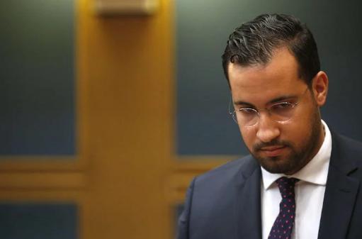 القضاء الفرنسي يبدأ محاكمة المغربي بنعلا المسؤول السابق عن أمن ماكرون