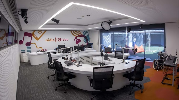 Rádio Globo de São Paulo anuncia fechamento de rádio. Ouça vinhetas