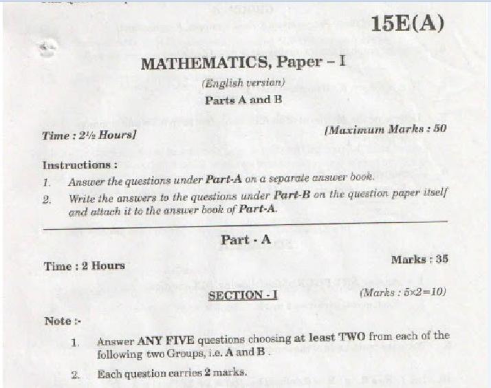 Ssc Math Book