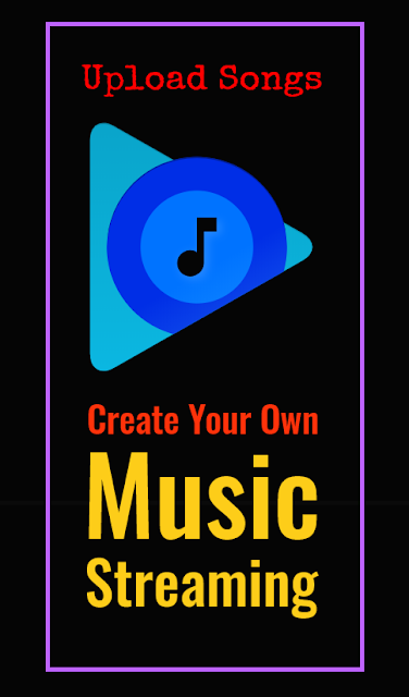 Create-your-own-completely-free-music-streaming-service