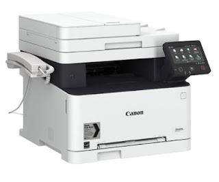 Canon MF635Cx Télécharger Pilote