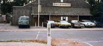 Mary's Husband's Pub