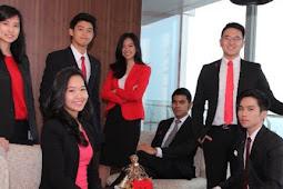 Lowongan Kerja DBS Bank Limited