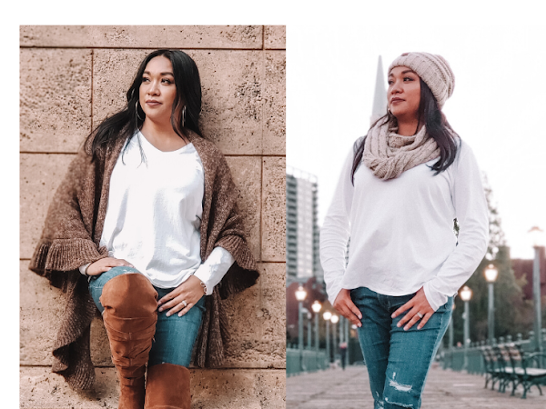 Comfy Thanksgiving Outfit Options