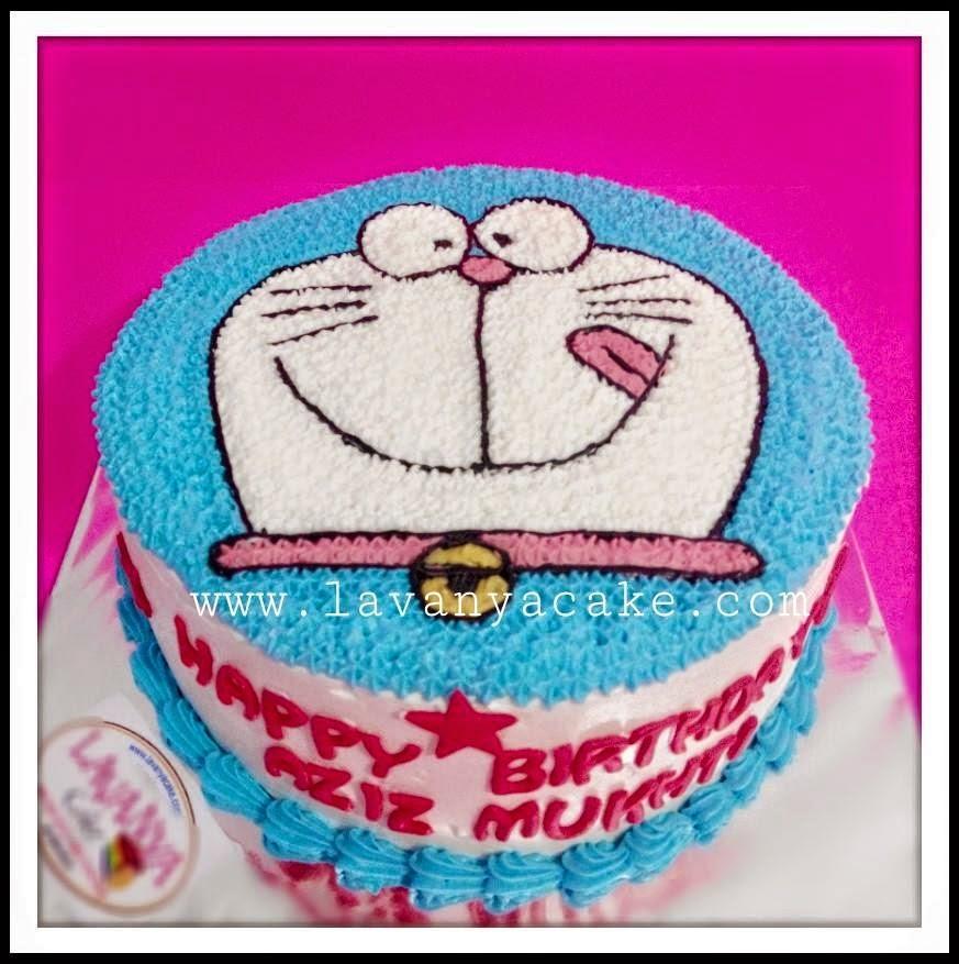 Lavanya Cake Spesialis Rainbow Cake Batam Birthday Cake Batam Rainbow Cake Batam Lavanya Cake Doraemon