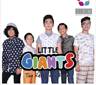 Lagu Little Giants Band Terbaru