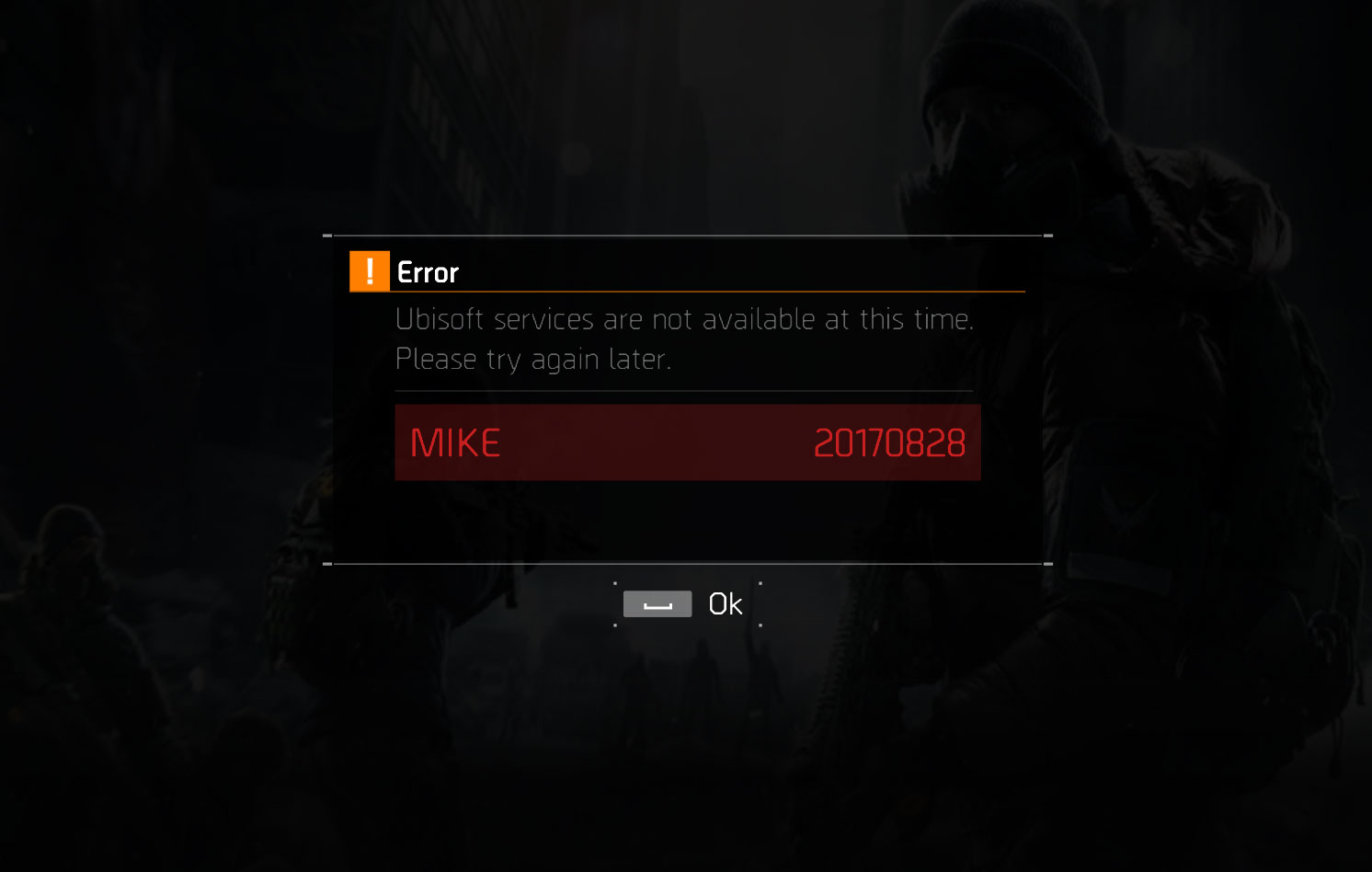 The Division: US Launch plagued with server issues