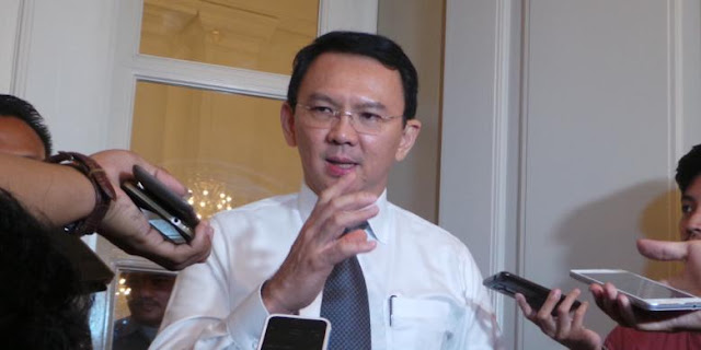 Ahok Akan Keluarkan Pejabat Pemprov DKI yang Tidak Mau Lapor LHKPN