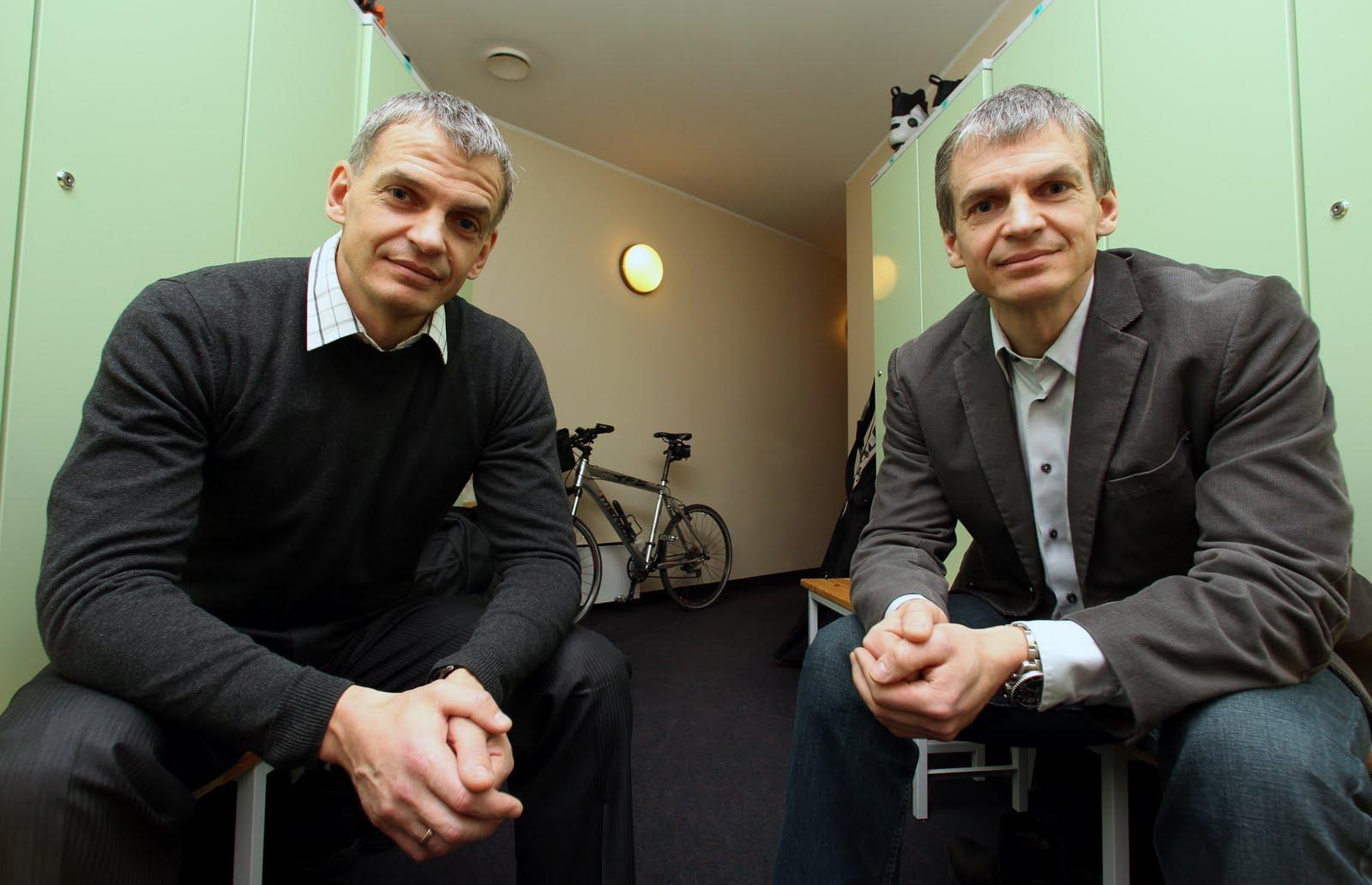3f57d3e63ca ... kuus aastat tagasi, kui Andrus Ansipist sai esimest korda peaminister,  pidi Alar Ridamäe end senisest ühtäkki palju tõsisemalt kätte võtma. Ja  kiiresti.
