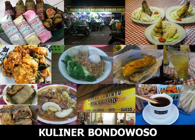10 Top Kuliner Bondowoso