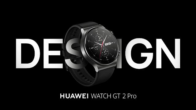 HUAWEI WATCH GT 2 Pro สมาร์ทวอทช์เรือธง โดดเด่นด้วยวัสดุสุดพรีเมียมและฟังก์ชันการใช้งานที่ตอบโจทย์ทุกไลฟ์สไตล์