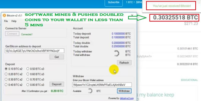 Bitcoin Software Free Download