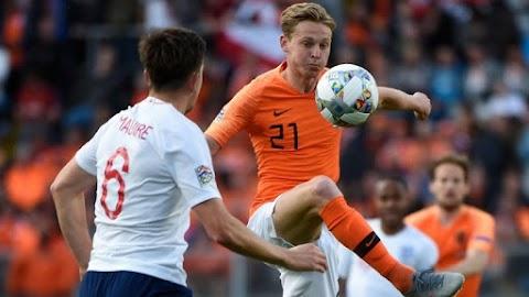 Nemzetek Ligája: hosszabbítás után döntőben a hollandok (videó)