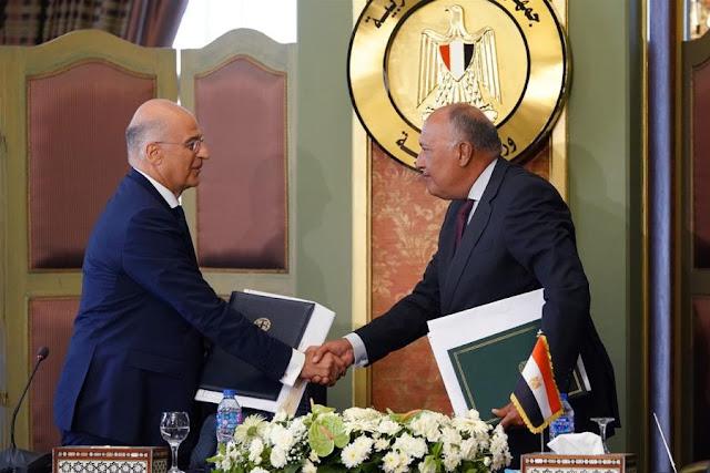 Ο Ερντογάν θα επιχειρήσει να ακυρώσει στην πράξη την συμφωνία με την Αίγυπτο