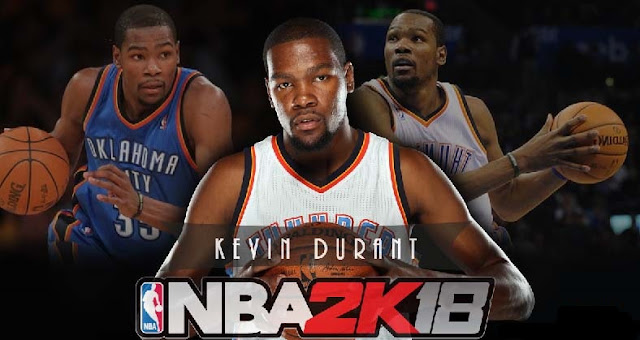 NBA 2K18 Review: