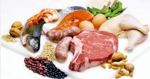 Tips Menyantap Makanan Berkolesterol Dengan Aman