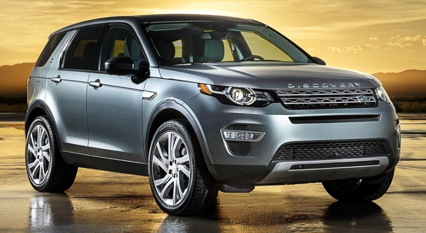 2020 land rover discovery sport review design release date price and specs car price and specs. Black Bedroom Furniture Sets. Home Design Ideas