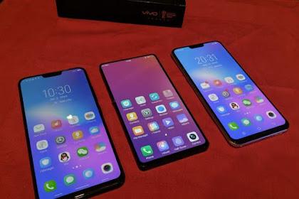 8 Hal Keren dari Smartphone Vivo Apex yang Layak Dimiliki