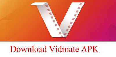 Vidmate - Aplikasi Video Downloader dan Streaming