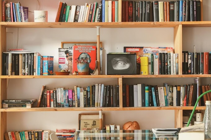 روايات قصيرة عالمية | أفضل 12 رواية عالمية قصيرة لقراءتها