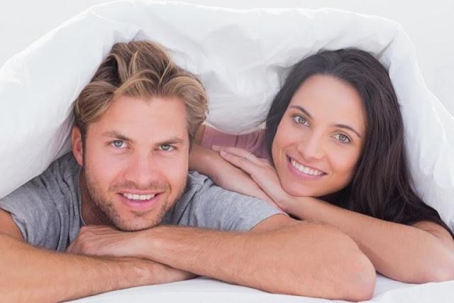 نصيحة مفيدة : لا تلمس هذه الاماكن اثناء العـ ـلاقه الزوجيه الحــمـ ـيمه