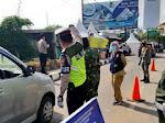 Berikut 31 Titik Pos Penjagaan Strategis Polda Metro Jaya Untuk Cegah Pemudik