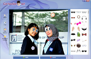 Download Image Cartoonizer 3.7.2 – PORTABLE