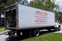 Large Box Truck Load and Unload Services