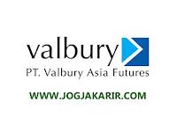 Loker Jogja Desember 2020 di PT Valbury Asia Futures