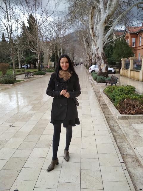 #oftd #skaterdress #fashionblogger #mostar