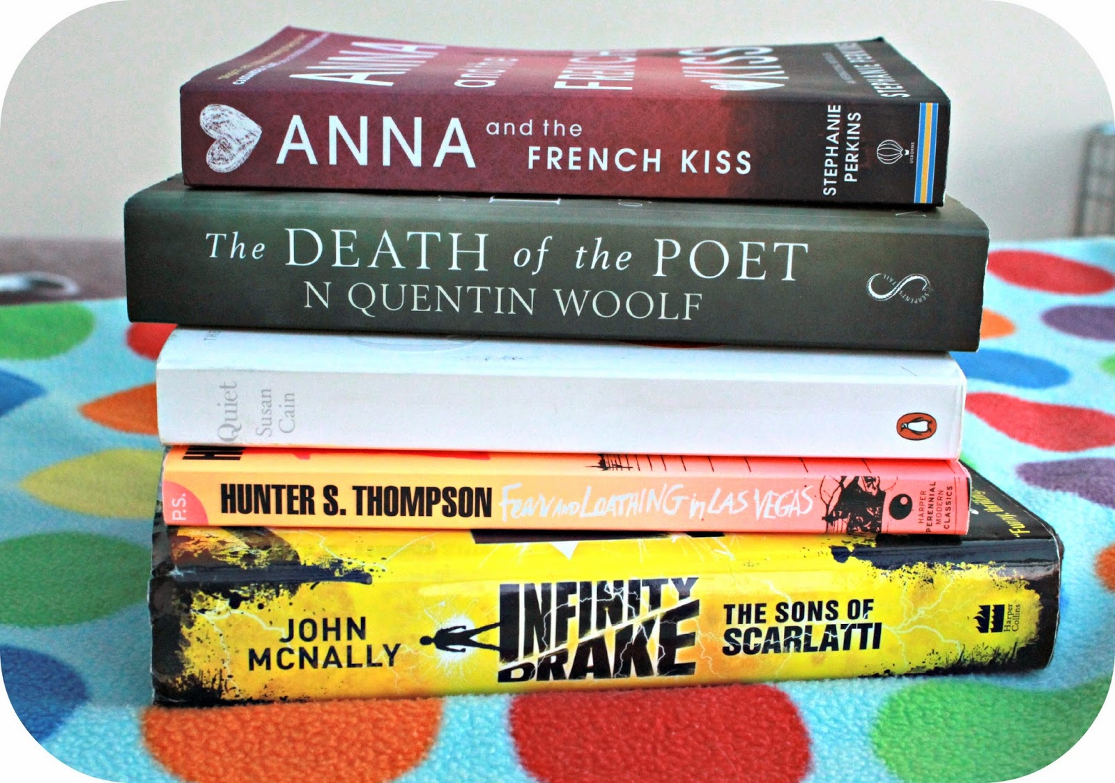 Books of 2014: Part 5