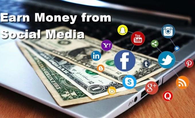 كيف لكسب المال من مواقع التواصل الاجتماعي في عام 2020