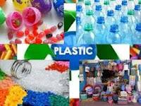 Manfaat Plastik Daur Ulang Untuk Lingkungan. Yuk Kita Lihat...!