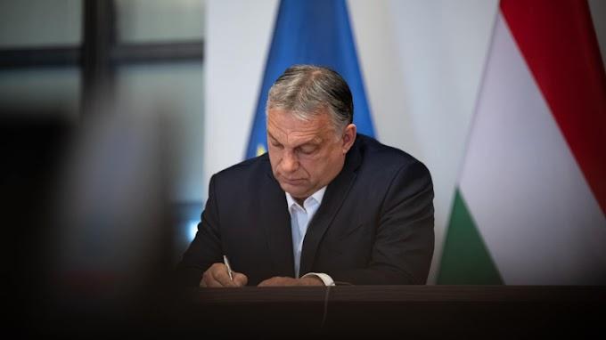 Orbán Viktor részvétét fejezte a kazanyi iskolai lövöldözés kapcsán
