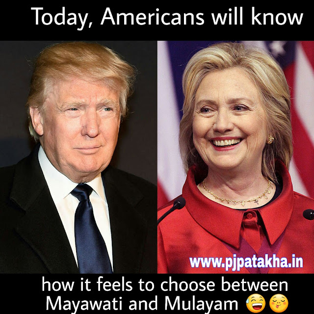 America Election funny meme