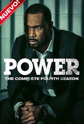 Power (TV Series) S04 DVD R1 NTSC Sub 3xDVD5