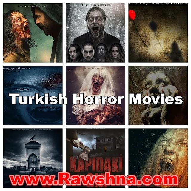 افضل افلام تركية رعب على الاطلاق
