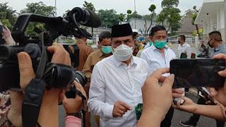 Geram Kepada Bobby Nasution, Gubernur Edy: Aku Nggak Peduli Siapa Dia!