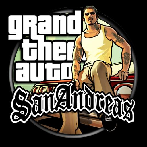 GTA San Andreas Mod APK 2.00