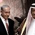 Israel dibenar melintasi ruang udara Arab Saudi