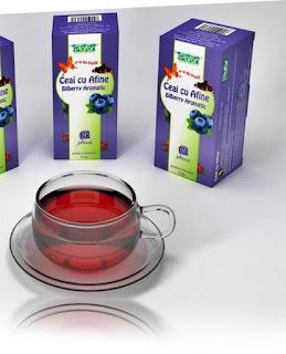 pareri beneficii ceai de afine si sirop