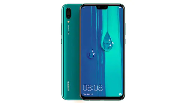 Huawei Y9 (2019) Now launches in India on 10th January