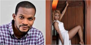 You Are Not A Wife Material – Uche Maduagwu Slams Tonto Dikeh