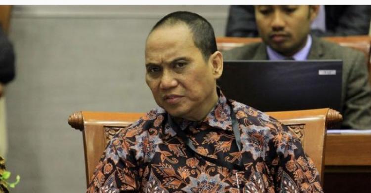 Komjak Terkesan Lakukan Politisasi Kasus Jaksa Pinangki