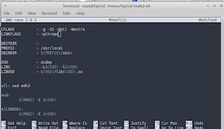 2 Cara Mudah Install Mdk3 Di Linux