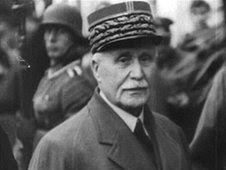 18 June 1940 worldwartwo.filminspector.com Marshal Petain