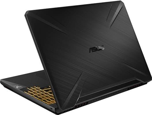 ASUS TUF Gaming FX505DD-BQ067: portátil gaming con procesador AMD Ryzen 7 y gráfica GeForce GTX 1050 (3 GB)