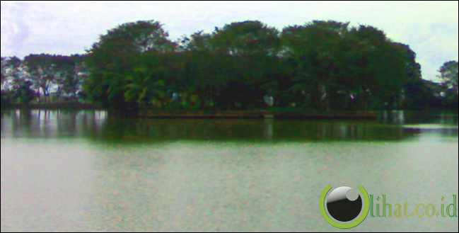 Pengindelan Danau Tasikardi
