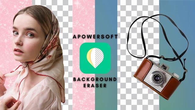 [GIVEAWAY] Apowersoft Background Eraser [LICENSE]